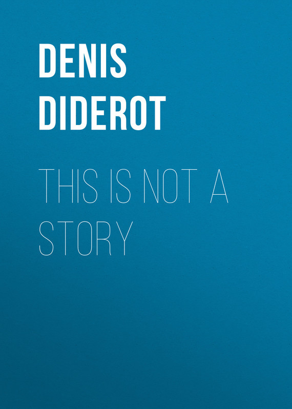 Denis Diderot This is not a Story велосипед kross denis 2017