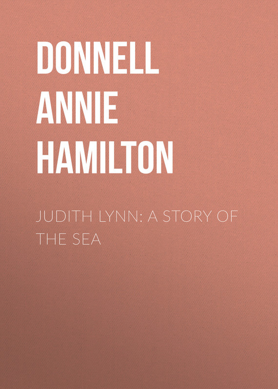 Donnell Annie Hamilton Judith Lynn: A Story of the Sea a puppy for annie