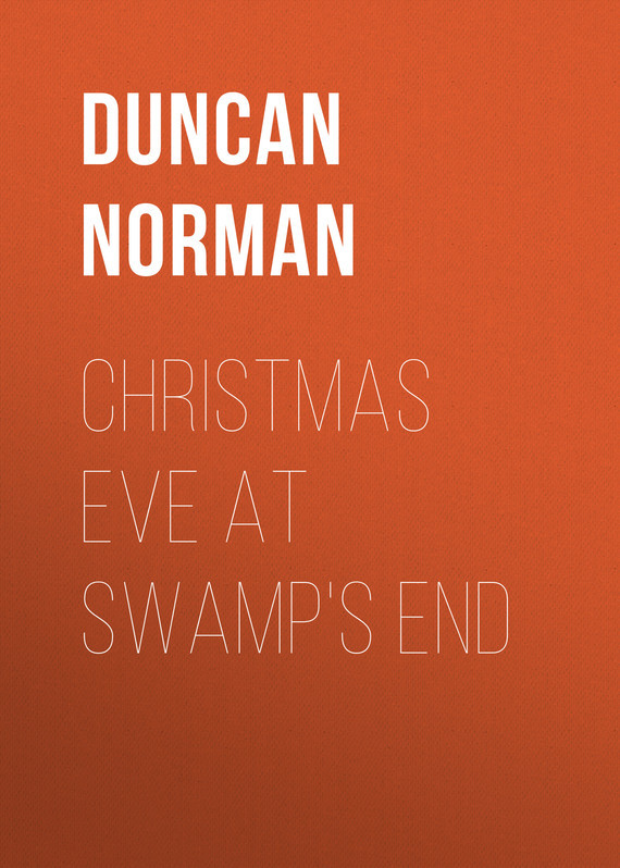 Duncan Norman Christmas Eve at Swamp's End
