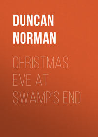 Duncan Norman - Christmas Eve at Swamp's End