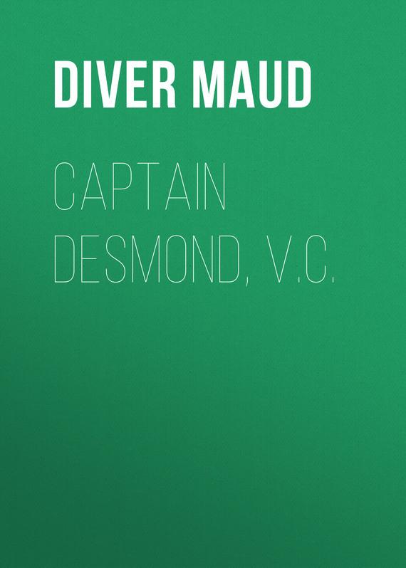 Diver Maud Captain Desmond, V.C. diver maud captain desmond v c