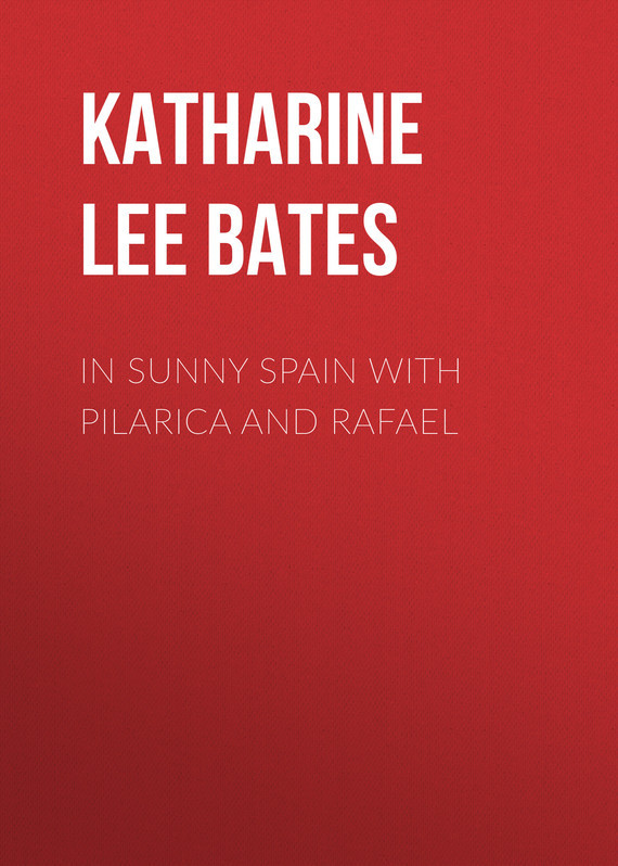 Katharine Lee Bates In Sunny Spain with Pilarica and Rafael snsd sunny lee soon kyu autographed signed original photo 4 6 inches collection new korean freeshipping 03 2017