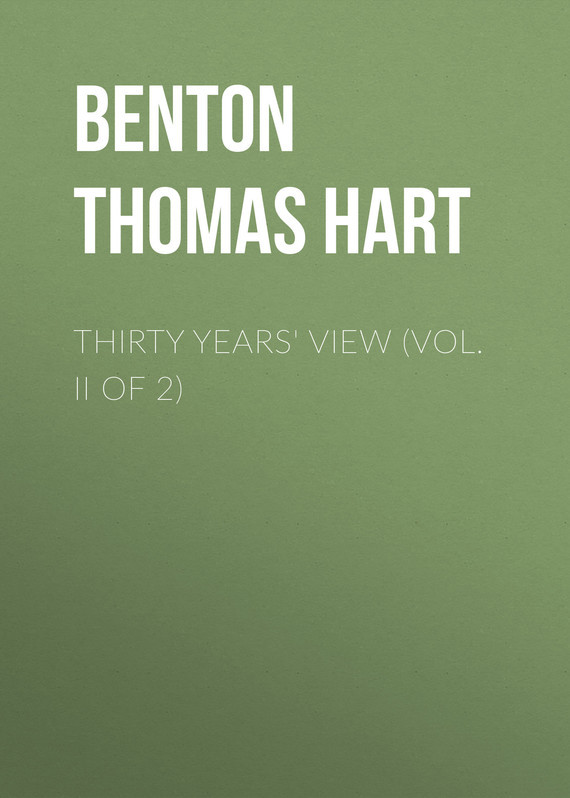 Benton Thomas Hart Thirty Years' View (Vol. II of 2) пижама quelle lascana 511161