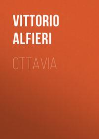 Alfieri Vittorio - Ottavia