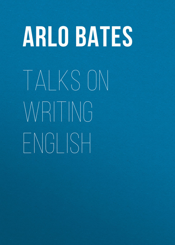 Bates Arlo Talks on Writing English