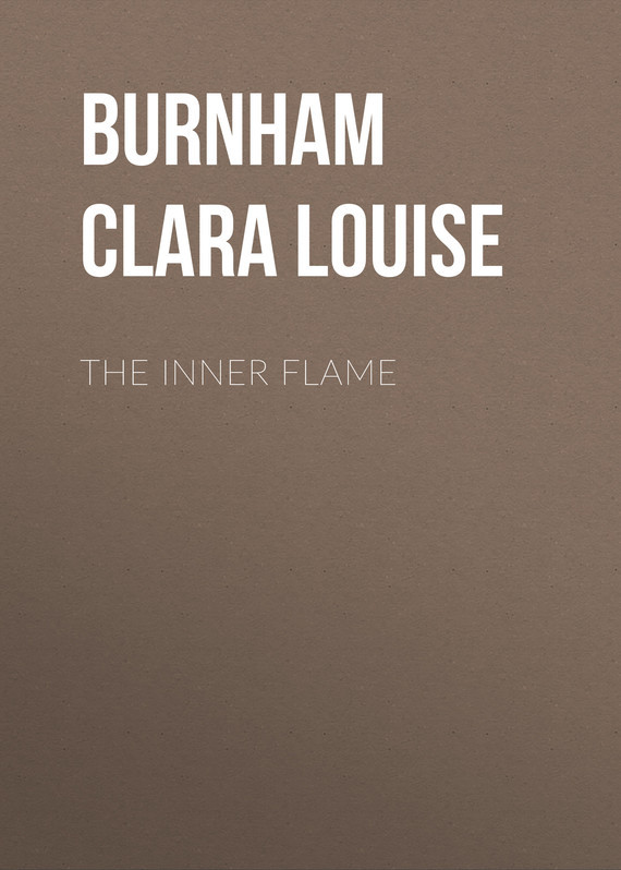 Burnham Clara Louise The Inner Flame mcr safety flame resistant