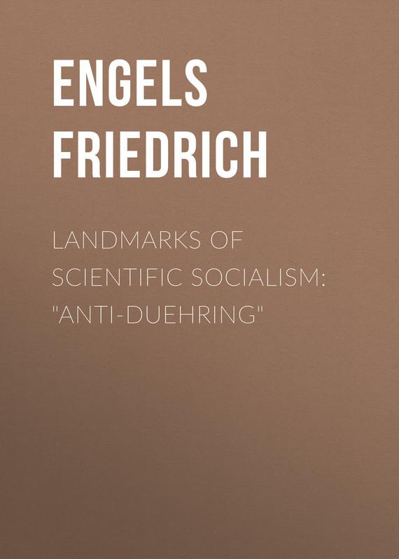 Landmarks of Scientific Socialism: