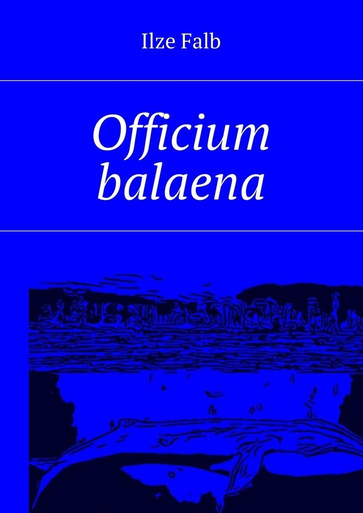 Officium balaena