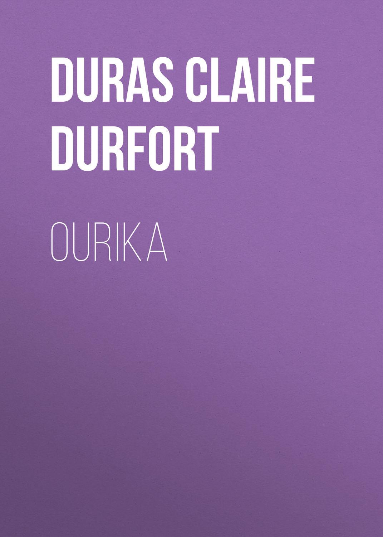 ourika by claire de duras essay