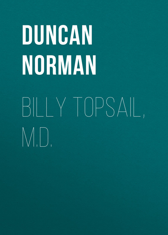 Billy Topsail, M.D.
