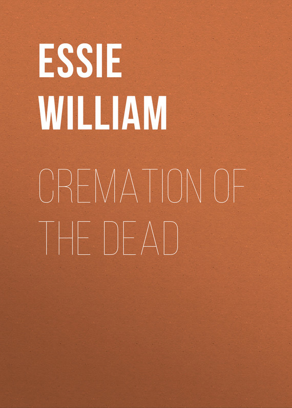 Cremation of the Dead