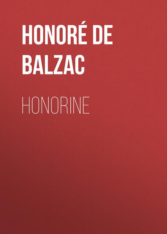 где купить Оноре де Бальзак Honorine по лучшей цене