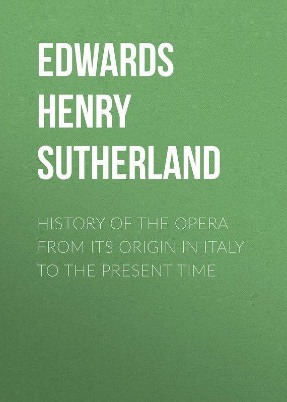 Edwards Henry Sutherland History of the Opera from its Origin in Italy to the present Time mobile suit gundam the origin volume 1 activation