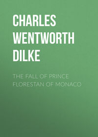 - The Fall of Prince Florestan of Monaco