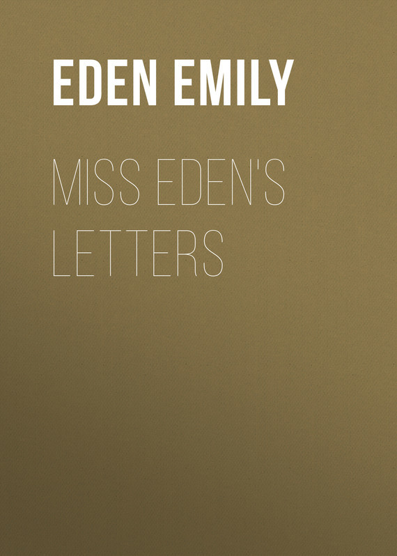 Eden Emily Miss Eden's Letters eden emily up the country