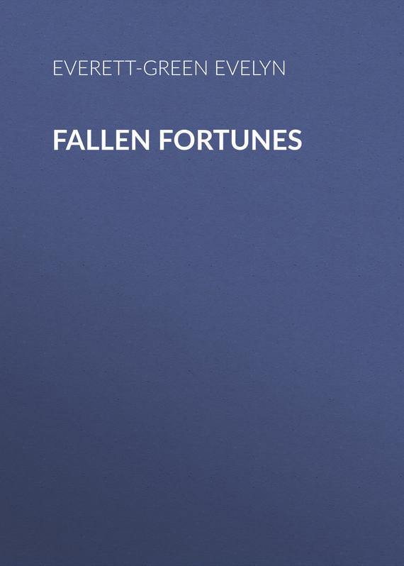 Everett-Green Evelyn Fallen Fortunes толстовка кенгуру fallen brooklyn pullover hood forest green