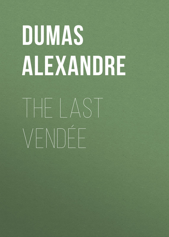 The Last Vendee
