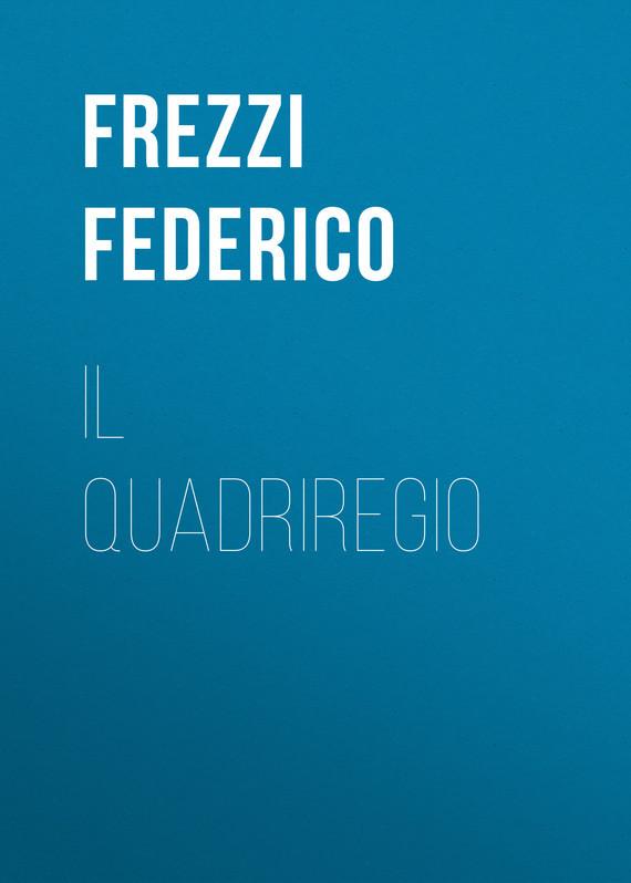 Frezzi Federico Il Quadriregio
