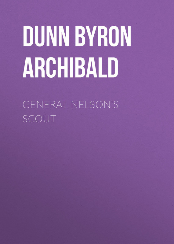 General Nelson's Scout