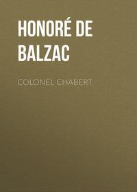 - Colonel Chabert