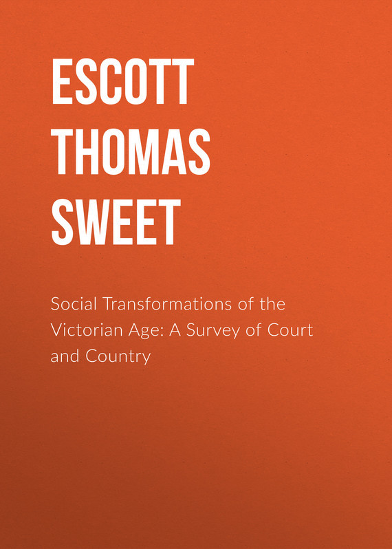 Escott Thomas Hay Sweet Social Transformations of the Victorian Age: A Survey of Court and Country infrared allergic rhinitis treatment machine hay fever chronic rhinitis laser therapeutic apparatus