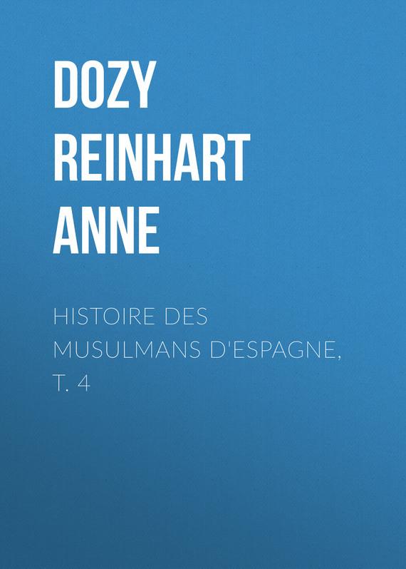 Histoire des Musulmans d'Espagne, t. 4