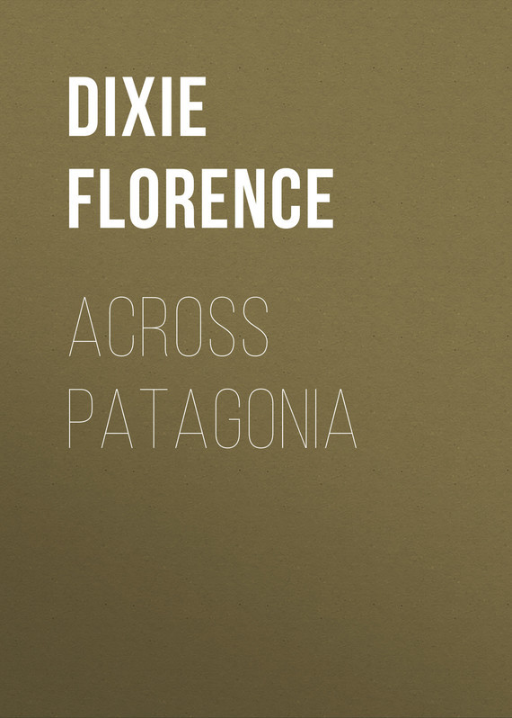 Dixie Florence Across Patagonia бандана patagonia patagonia lined knit headband оранжевый
