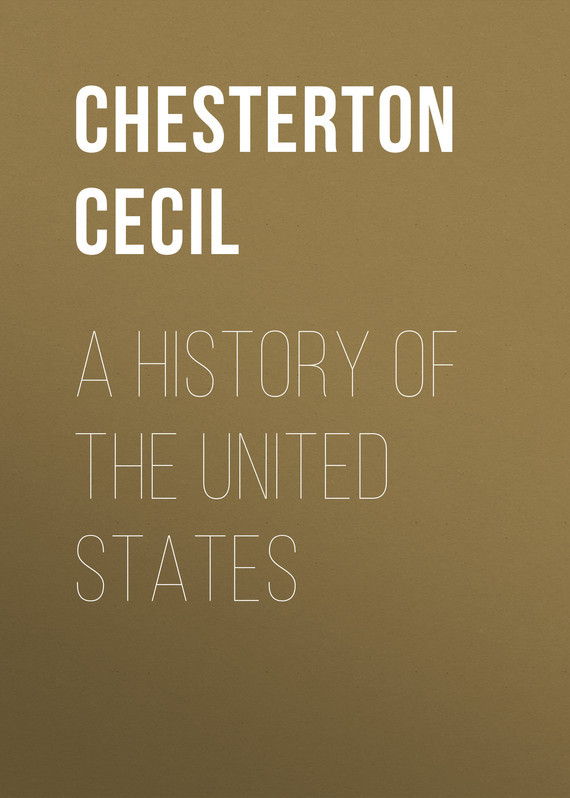 Chesterton Cecil A History of the United States inventing america – a history of the united states cd