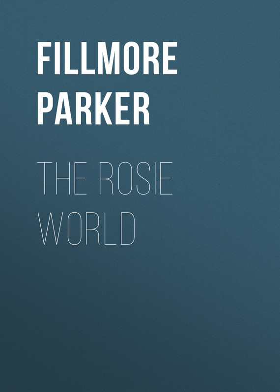 Фото Fillmore Parker The Rosie World