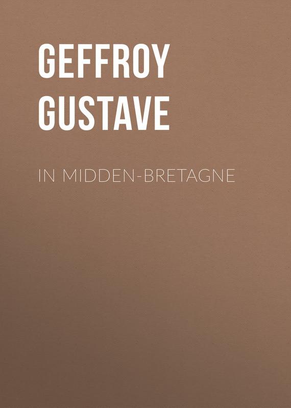 In Midden-Bretagne