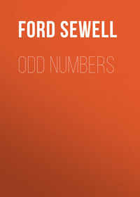 - Odd Numbers