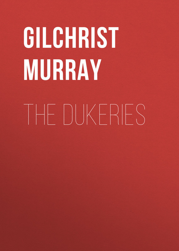 Gilchrist Murray The Dukeries bill murray edinburgh