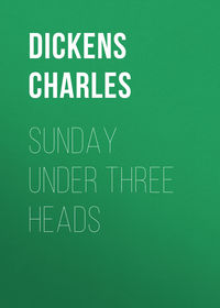 - Sunday Under Three Heads