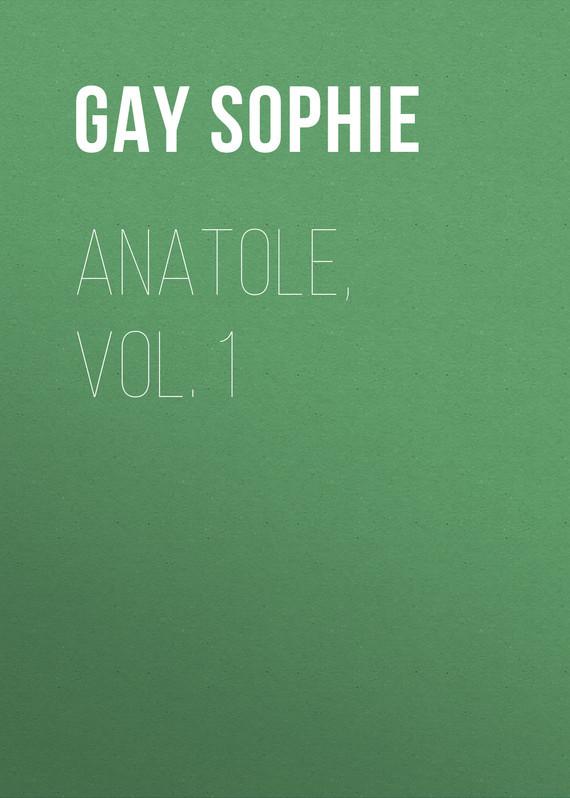 Gay Sophie Anatole, Vol. 1 thorgal vol 16 arachnea