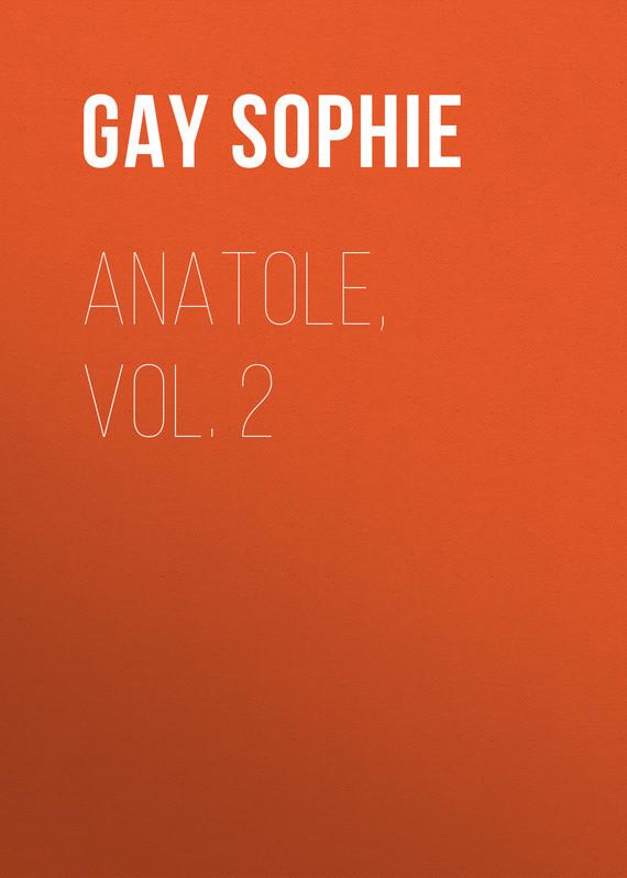 Gay Sophie Anatole, Vol. 2 thorgal vol 16 arachnea