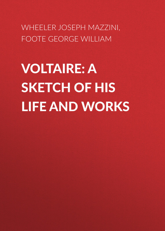 Foote George William Voltaire: A Sketch of His Life and Works lp156wh4 tlq2 15 6 for hp pavilion g6 laptop lcd led wxga hd screen display lp156wh4 tl q2