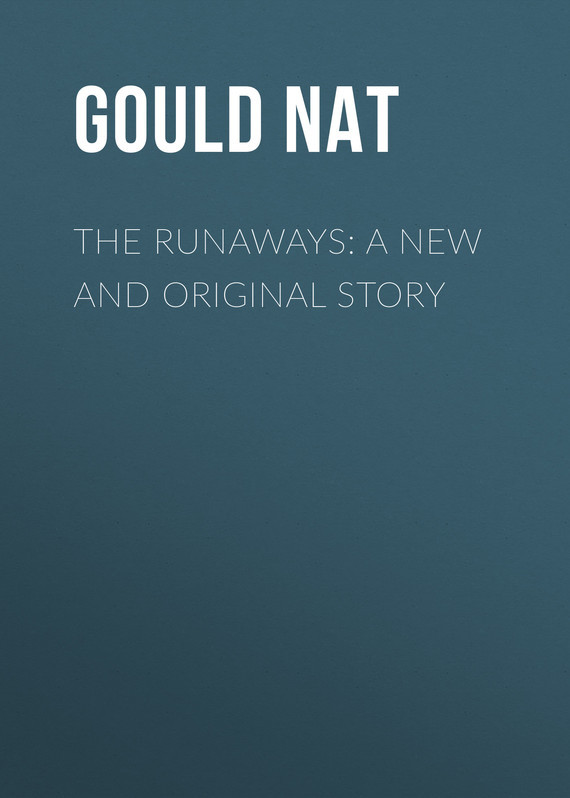 Gould Nat The Runaways: A New and Original Story пальто alix story alix story mp002xw13vuo