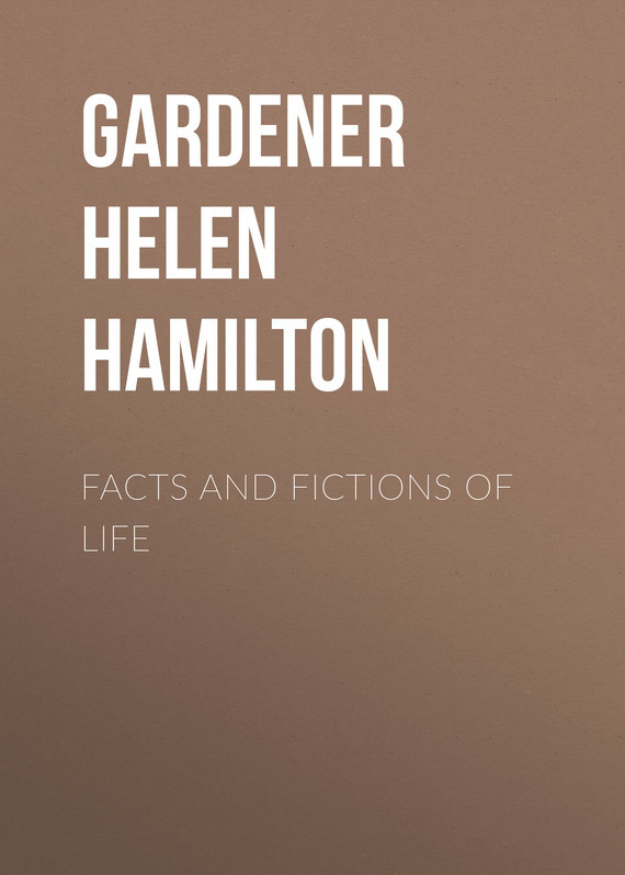 Gardener Helen Hamilton Facts and Fictions of Life hamilton and hare футболка