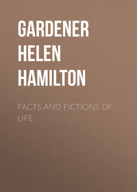 Gardener Helen Hamilton - Facts and Fictions of Life