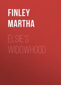 - Elsie's Widowhood