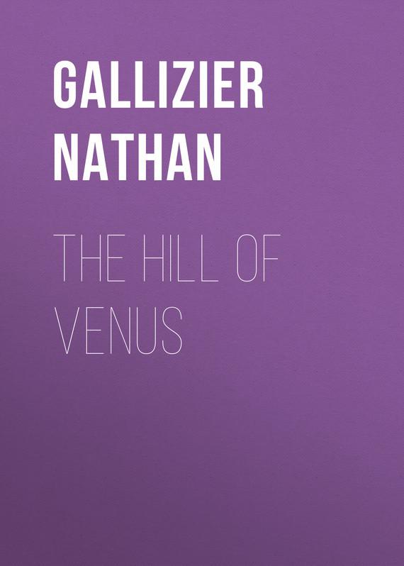Gallizier Nathan The Hill of Venus biodiversity of tapkeshwari hill