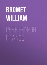 Bromet William - Peregrine in France