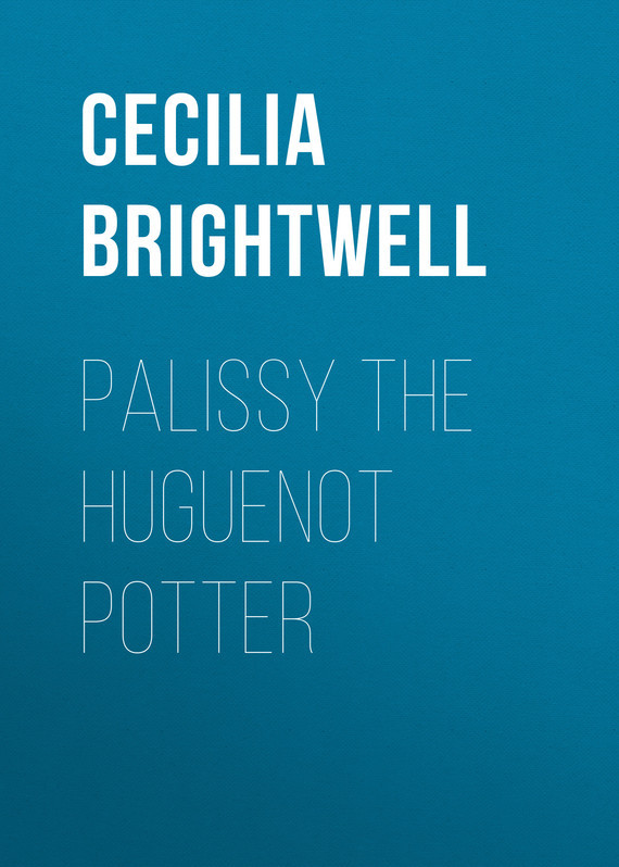 Brightwell Cecilia Lucy Palissy the Huguenot Potter кардиган lucy