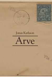 Jonas  Karlsson - Arve