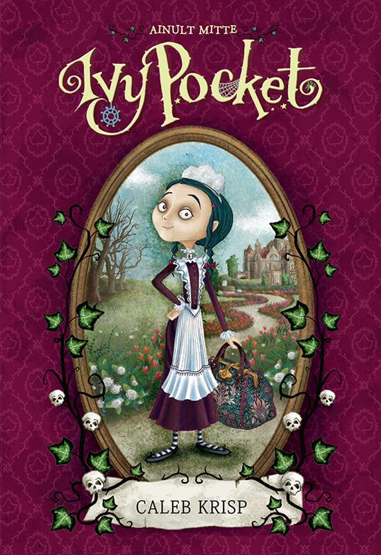 Ainult mitte Ivy Pocket