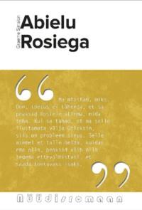 Graeme  Simsion - Abielu Rosiega