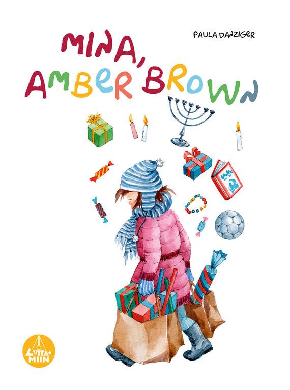 Paula Danziger Mina, Amber Brown sh danziger understanding poverty