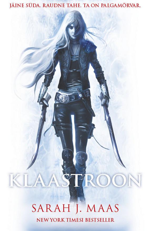 Klaastroon/