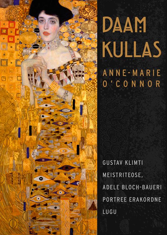 купить  Anne-Marie O'Connor Daam kullas  по цене 1064.51 рублей