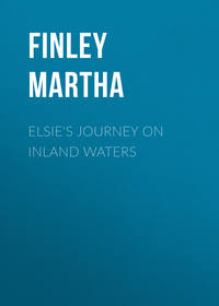Finley Martha - Elsie's Journey on Inland Waters